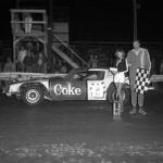 Randy Otander slm 1981
