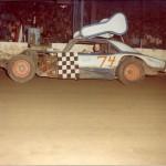 Randy Rowland 1979 sportsman