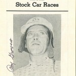 Ray Groves program cover