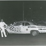 Ray Jordan 1965