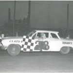 Wilson 1963
