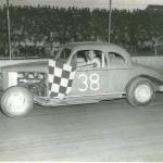 Wilson 1964 sportsman