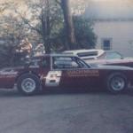 Bruce Macey 1986 cadet