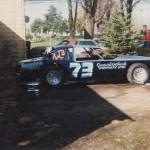John Williams 1987 cadet