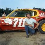 Rich Miller 1972 late model