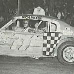 Rich Miller LM 1972