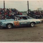 Chuck Sennott 1983