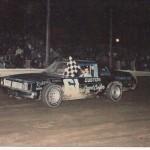 Chuck Sennott 1985 cadet