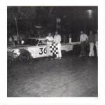 Ken Johnson 1962