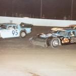 Bob Harvey, Bud Ericson & Skip Furlow 1982