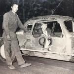 Bruce Lantz & Buddy Ericson 1964