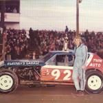Bud Ericson 1974