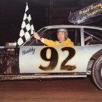 Bud Ericson 1976