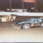 Bud Ericson & Skip Furlow 1982