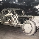 Buddy Ericson's first win 1964