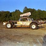 Roger Boland 1971 sportsman