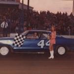 Warren Crouch 1977 spectator